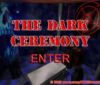 darkceremony