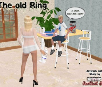 The Old Ring