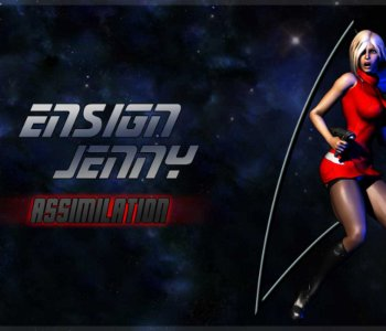 EnsignJenny - Assimilation