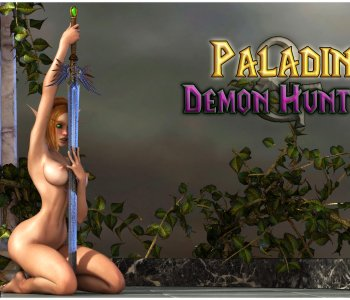 Paladin & Demon Hunter
