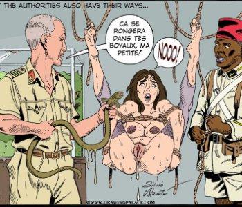 War Trophies | Erofus - Sex and Porn Comics