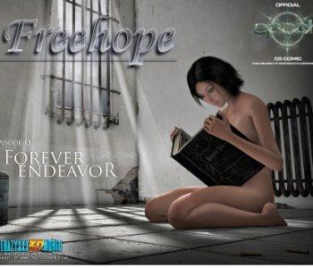Freehope porn comic