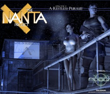 The Nanta Project