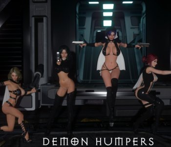 Demon Humpers
