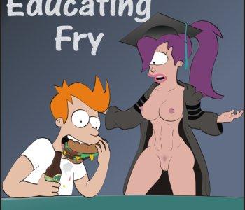 Comic futurama porno Futurama