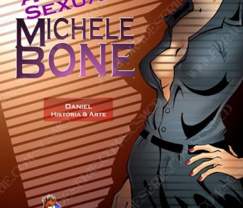 Agente Sexual Michele Bone