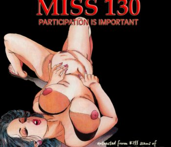 Miss 130 - Participation is Important