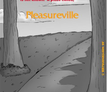 Pleasureville